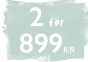 Bäddset Linnemix 140x200 cm Ljusgrå