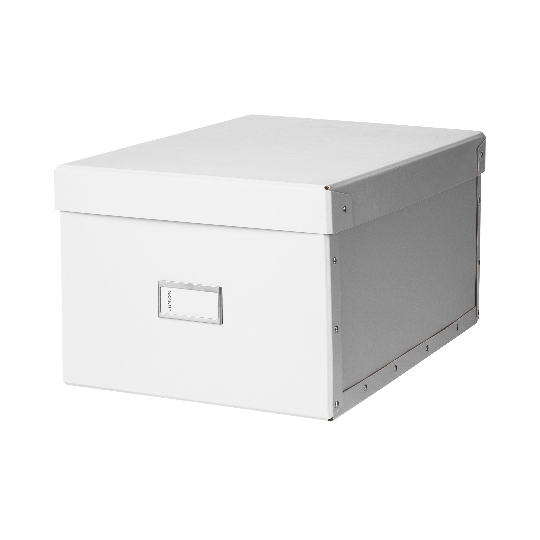 Box 40 Vit