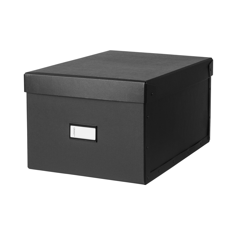 Box 40 Grafit