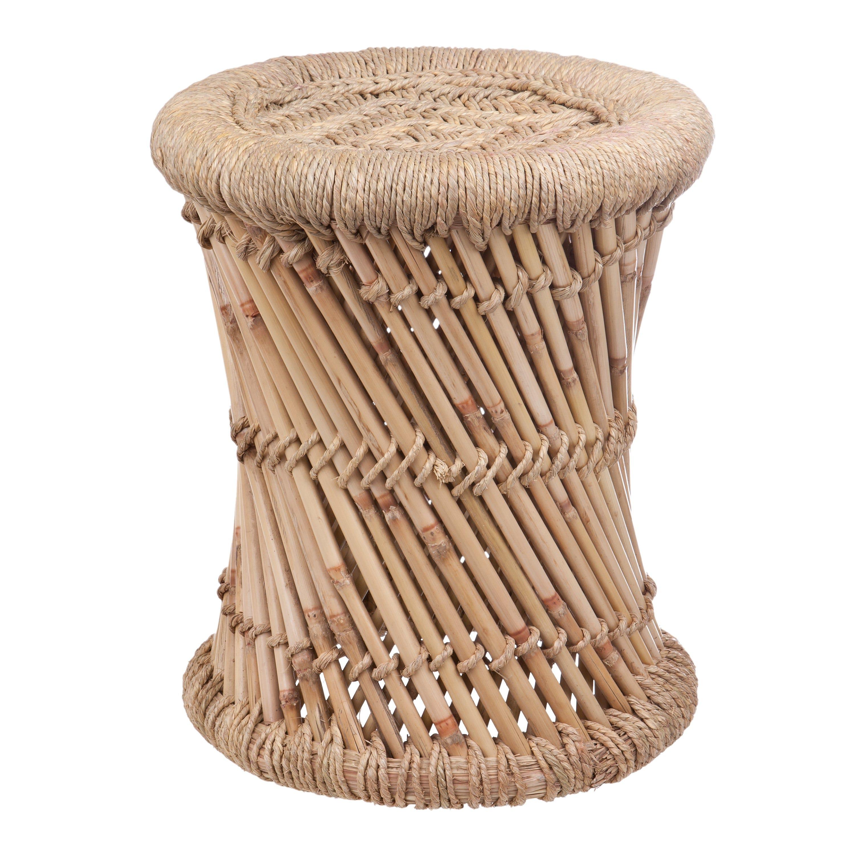 Pall Bambu/Jute