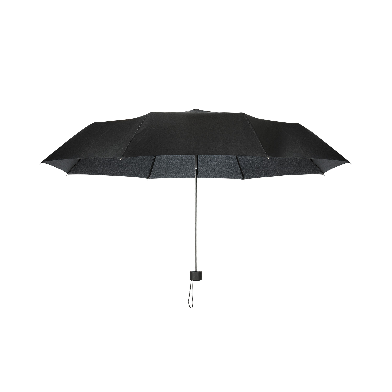 Paraply Svart GRANIT