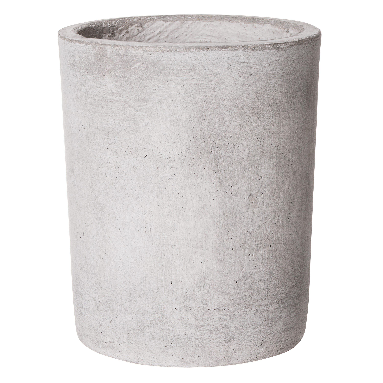 Kruka Betong Cylinder Ø18cm
