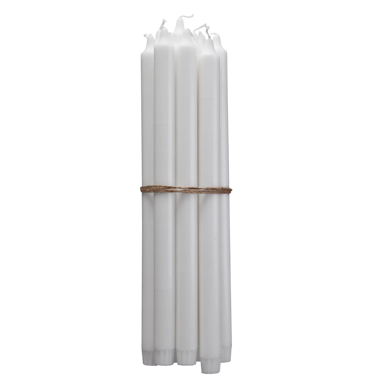 Kronljus 35cm 10-pack