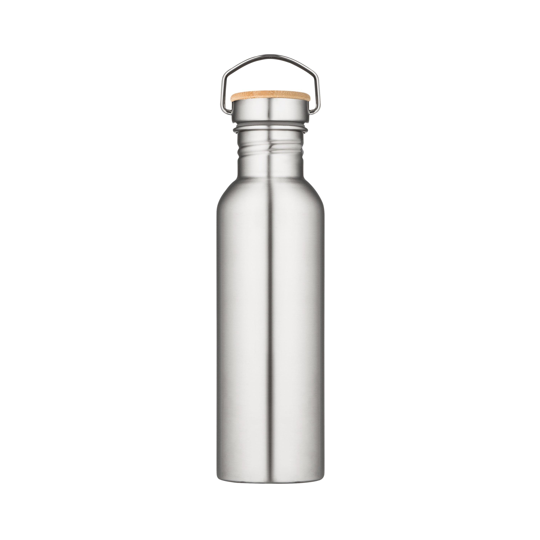 Vattenflaska Rostfri 0,75L