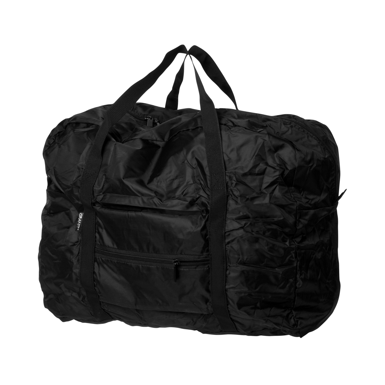 Bag Ihopvikbar Svart