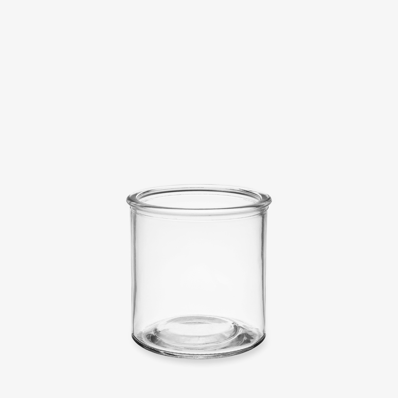 Vas Glas Ø10cm