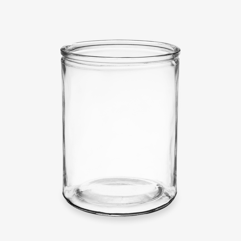 Vas Glas Ø14cm