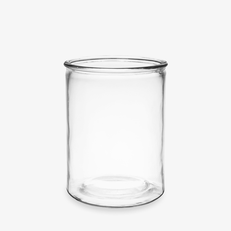 Vas Glas Ø13cm