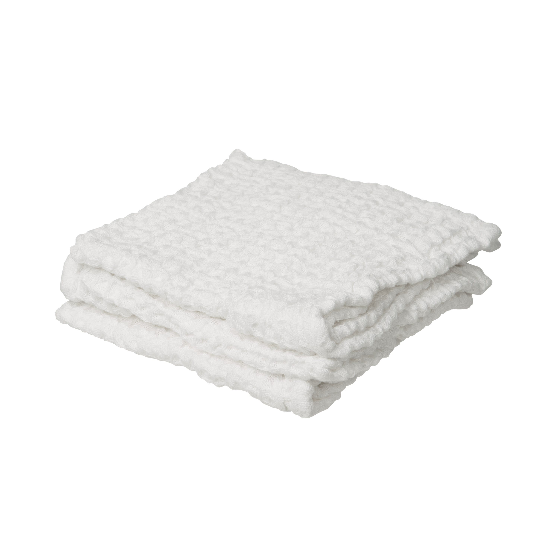 Handduk Bomull 3-pack Vit