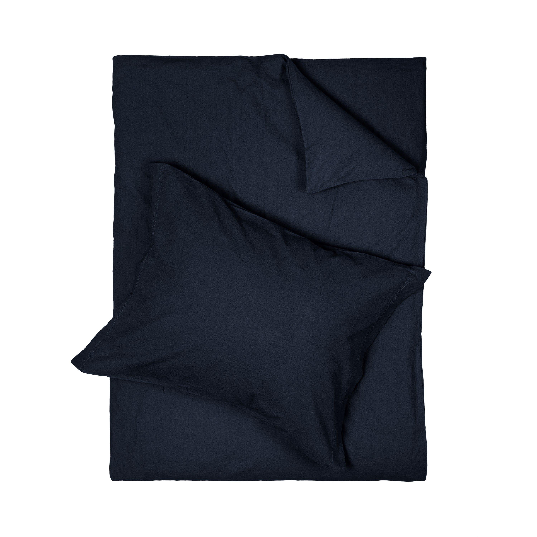 Bäddset Blå 150x200cm