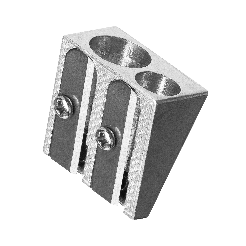 Pennvässare Dubbel Aluminium