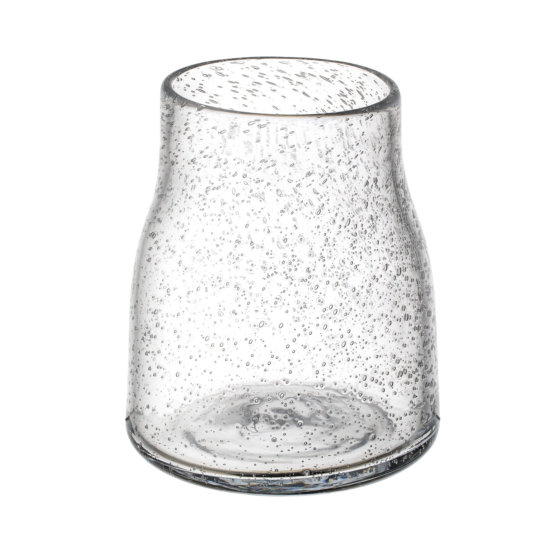 Vas Glas Låg