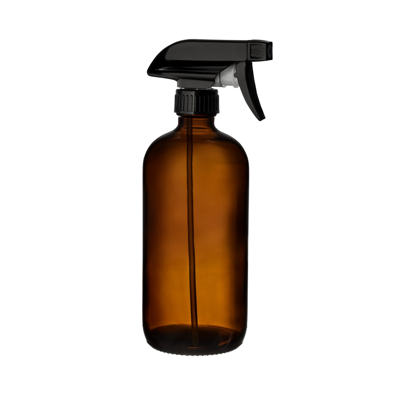 Sprayflaska Glas Brun
