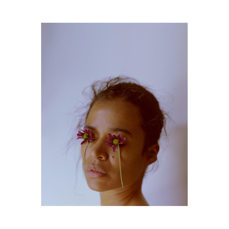 She 50x70 cm Patricia Reyes Blind Me