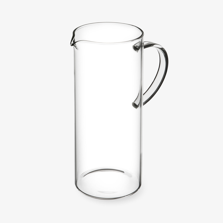 Karaff Glas Transparent 1L
