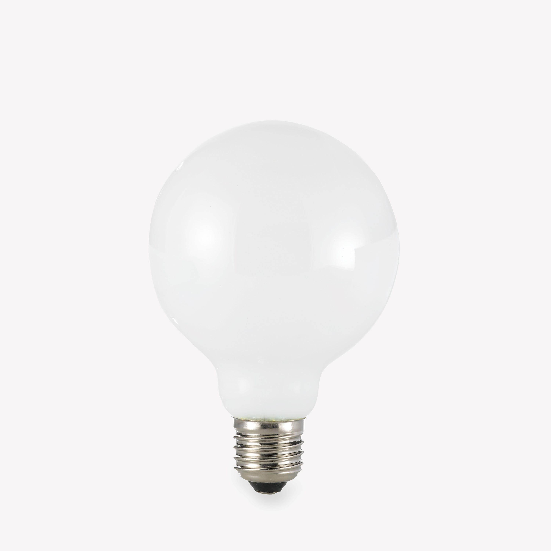 Ljuskälla Glob Liten 4W Opal