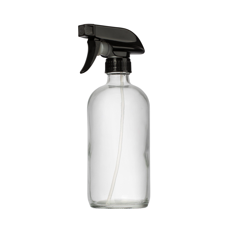 Sprayflaska Glas