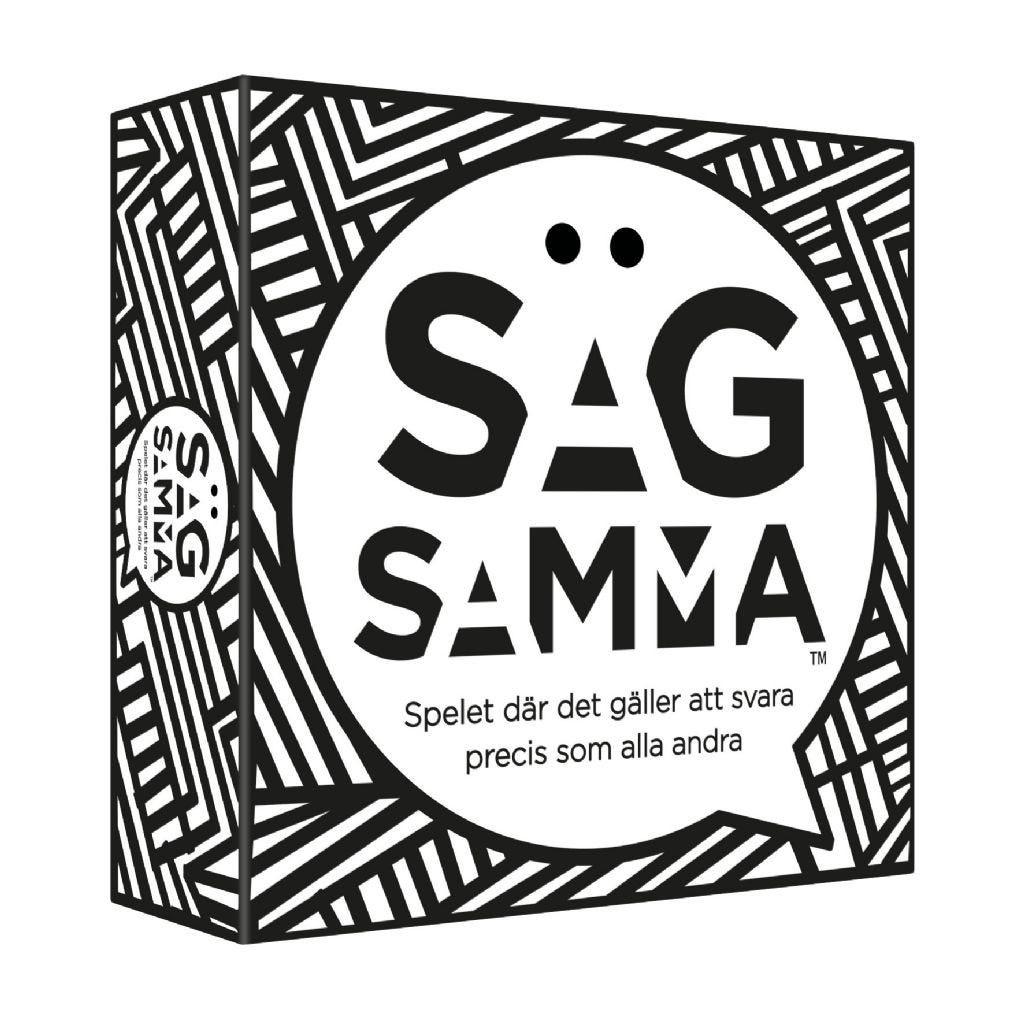 Säg Samma