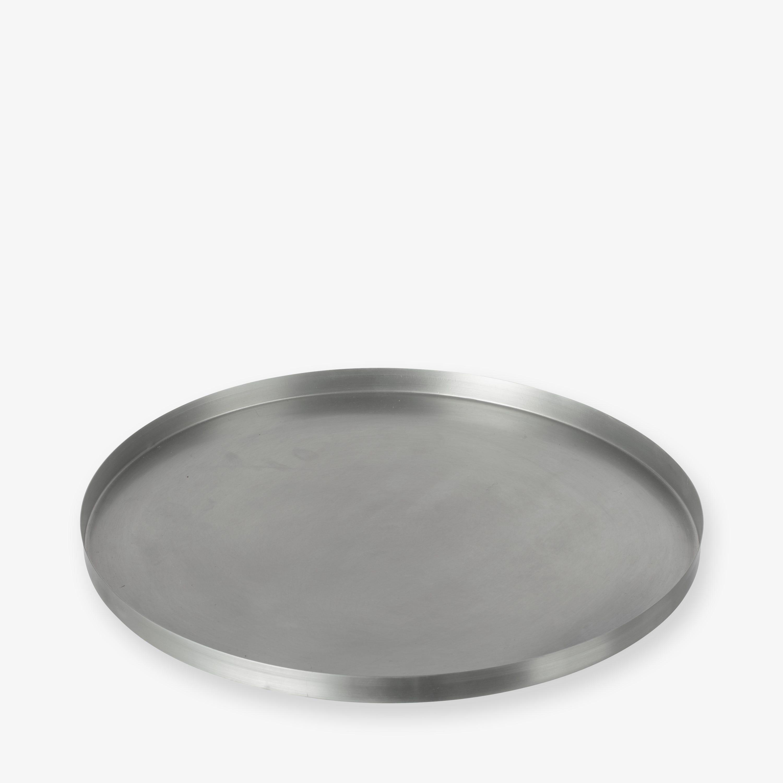 Krukfat Järn Silver Ø40cm