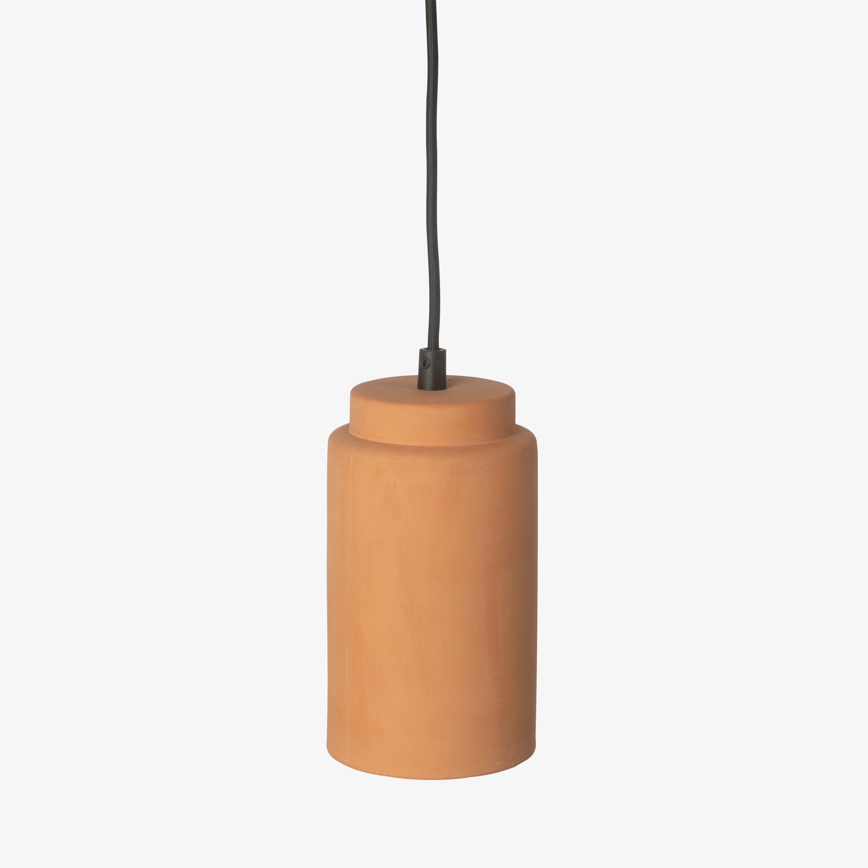 Lampa Terrakotta Liten