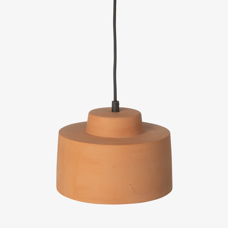 Lampa Terrakotta Stor