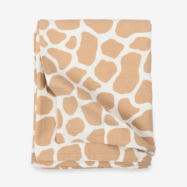Bordsduk 145x200cm Giraff