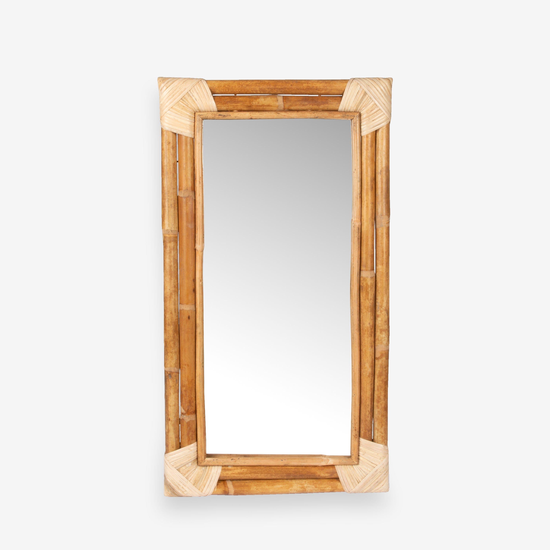 Spegel Rotting 68x37cm