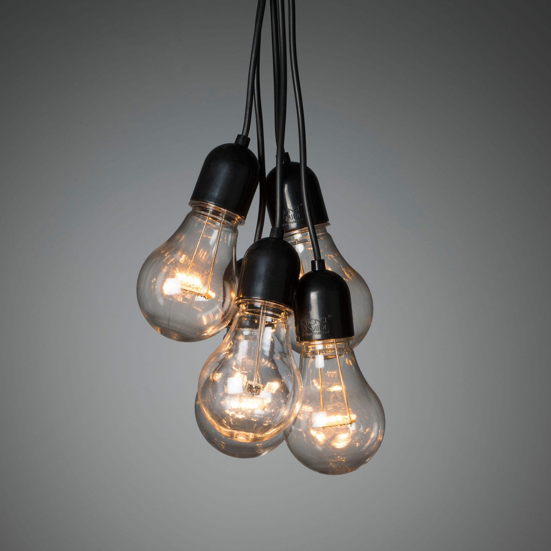 Istappslinga 10 Lampor