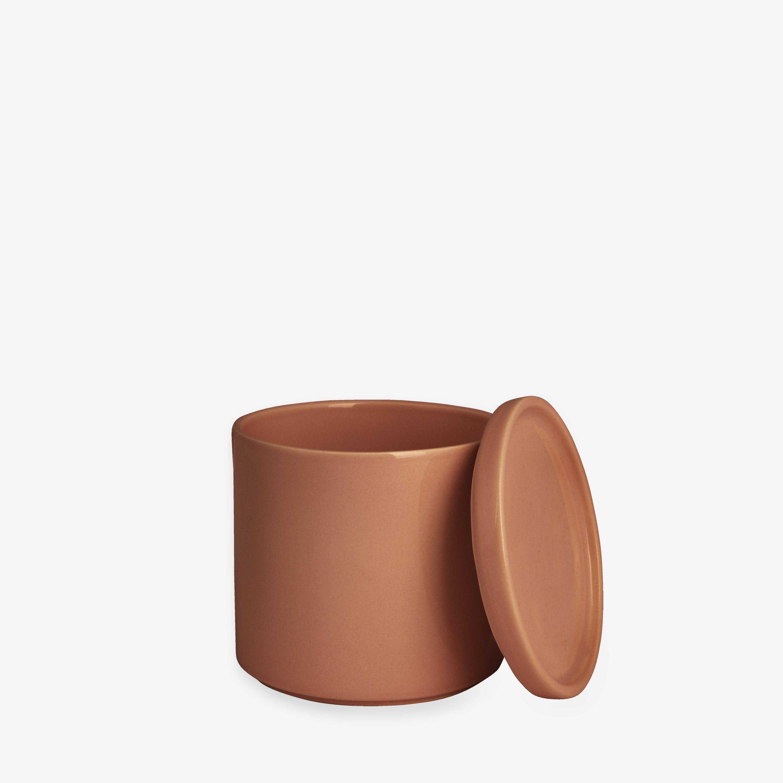 Burk Keramik Terrakotta