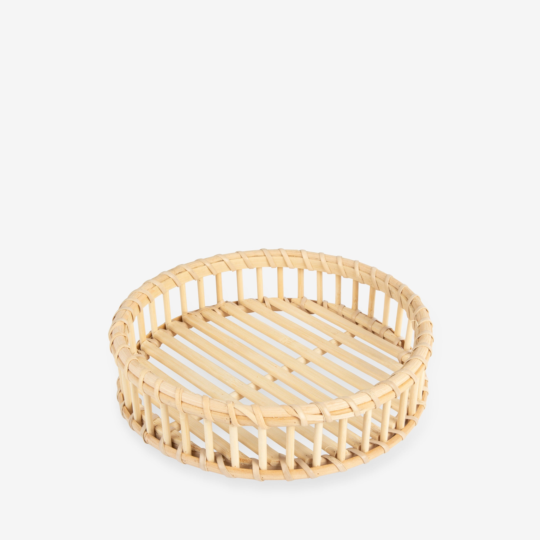 Brödkorg Bambu Liten