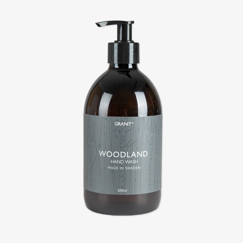 Handtvål Woodland