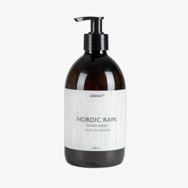 Handtvål Nordic Rain