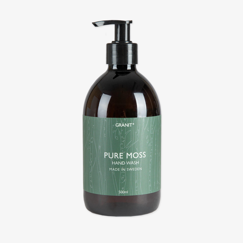 Handtvål Pure Moss