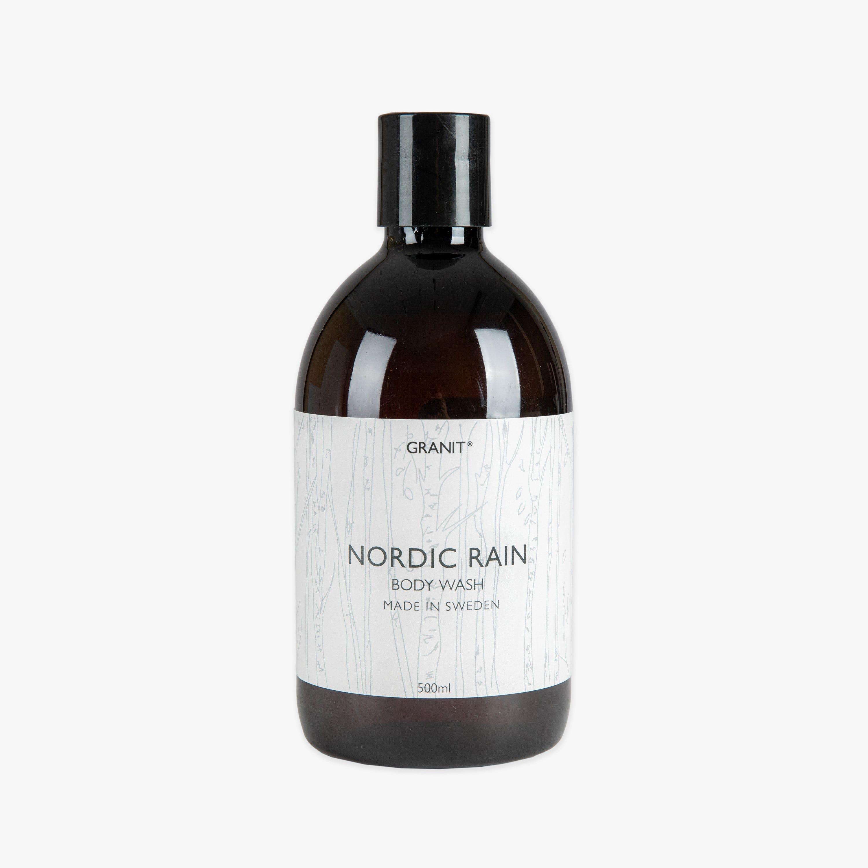 Duschtvål Nordic Rain