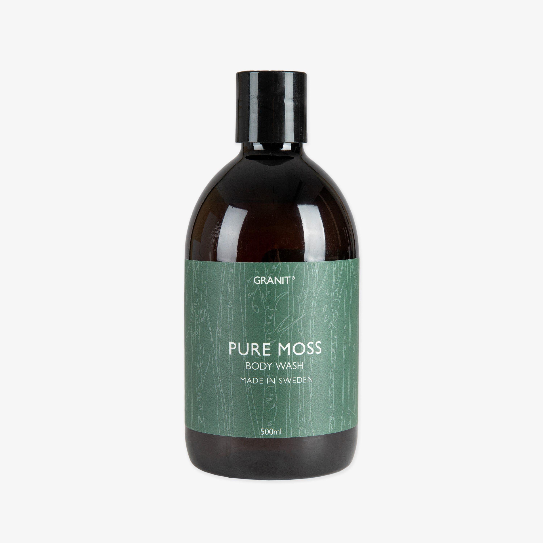 Duschtvål Pure Moss