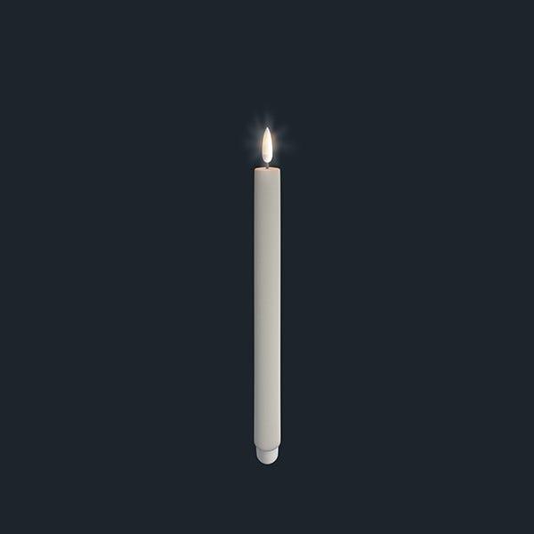 UYUNI Kronljus LED - IVORY - 2,3 x 23 CM