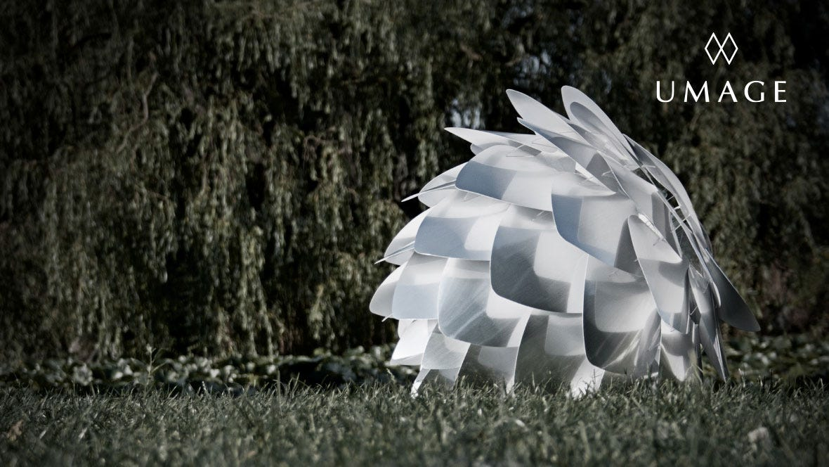 Upptäck UMAGE | Danskt design sedan 2008
